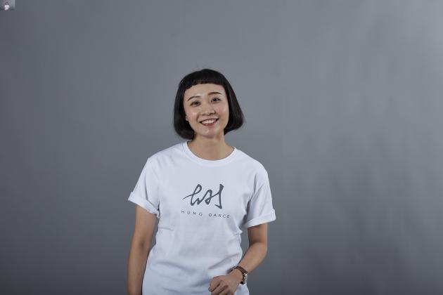 舞團經理 謝亞芸 1